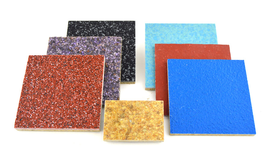 The National Flooring Co - Resin flooring