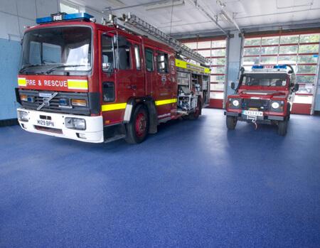 The National Flooring Co - Resin Flooring Heathfield