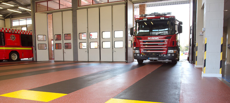 Alysebury-fire-station