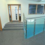 The National Flooring Co - resin flooring installation