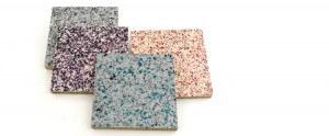 The National Flooring Co - Resin flooring flake