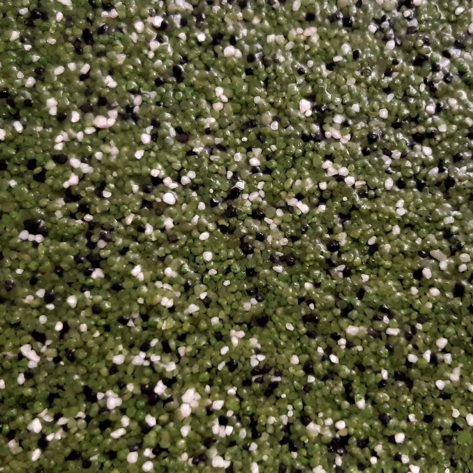 Quartz Trowelled Autumn Green